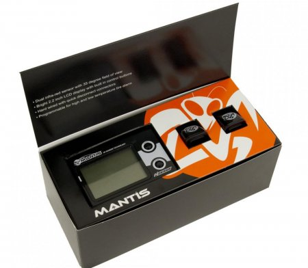 MANTIS Tire Temperature Sensor Kit by Driven Racing