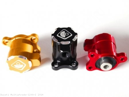Clutch Slave Cylinder by Ducabike Ducati / Multistrada 1200 S / 2014