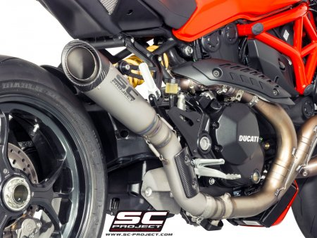 S1 Exhaust by SC-Project