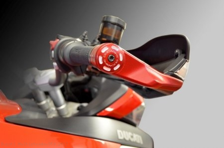 Handguard Sliders by Ducabike Ducati / Multistrada 950 / 2017