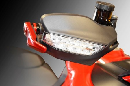 Handguard Sliders by Ducabike