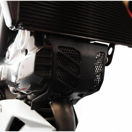 Lower Engine Guard by Evotech Performance