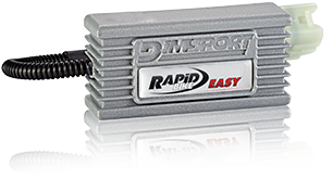 Rapid Bike EASY Tuning Fuel Management Module