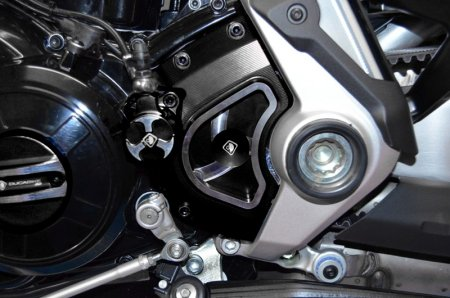 Front Pulley Sprocket Gear Cover by Ducabike