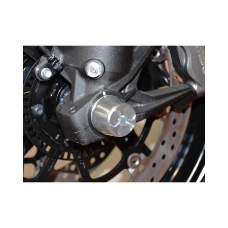 Front Fork Axle Sliders by Ducabike
