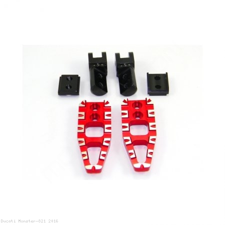 Adjustable Peg Kit by Ducabike Ducati / Monster 821 / 2016