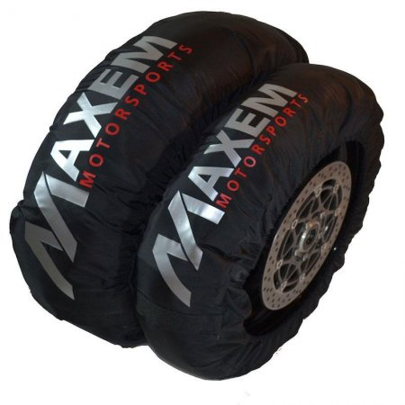 PRO Standard Tire Warmer Set by Maxem Motorsports