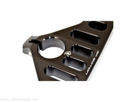 Top Triple Clamp by Ducabike Ducati / 1199 Panigale / 2013