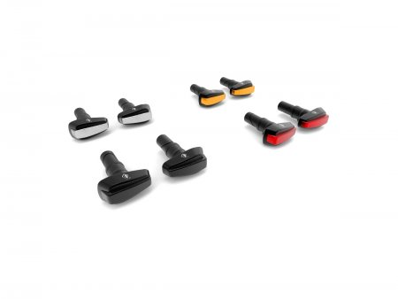Frame Sliders by Ducabike