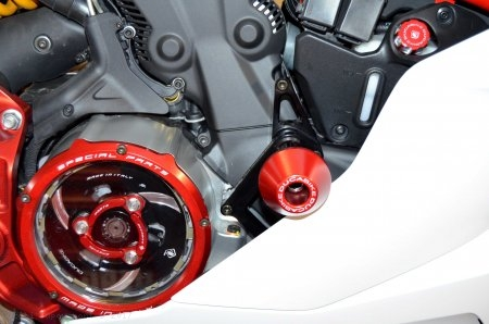 Frame Sliders by Ducabike Ducati / Supersport S / 2017