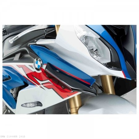Downforce Spoiler Winglets by Puig BMW / S1000RR / 2018