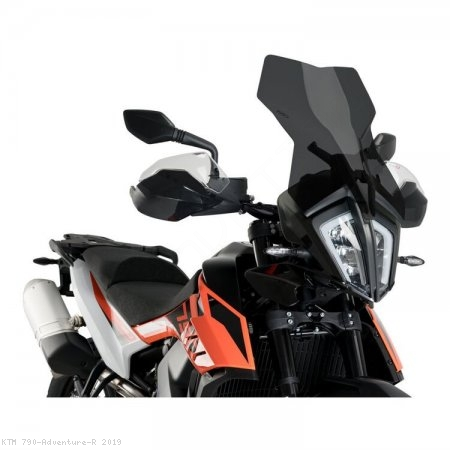 Touring Windscreen by Puig KTM / 790 Adventure R / 2019