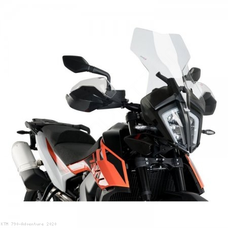 Touring Windscreen by Puig KTM / 790 Adventure / 2020