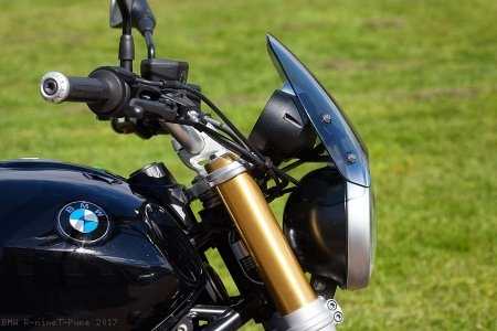 Classic Flyscreen by Dart Flyscreens BMW / R nineT Pure / 2017