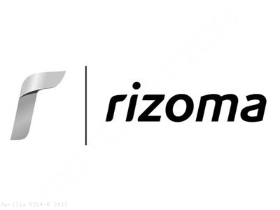 Rizoma Mirror Adapter BS735B Aprilia / RSV4 R / 2013