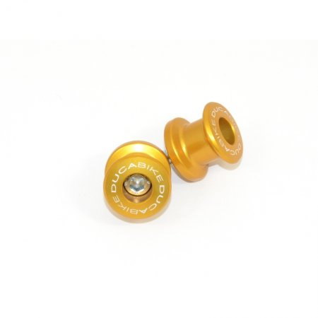 Rear Stand Support M6 Spools by Ducabike