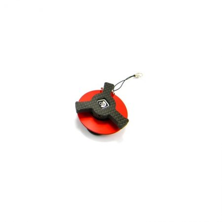 Fuel Tank Gas Cap by Ducabike