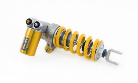 TTX GP Rear Shock by Ohlins