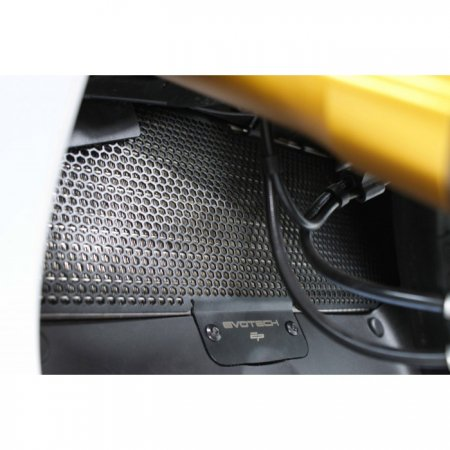 Upper Radiator Guard by Evotech