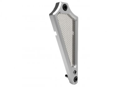 Vertical Air Intake Grill by Ducabike