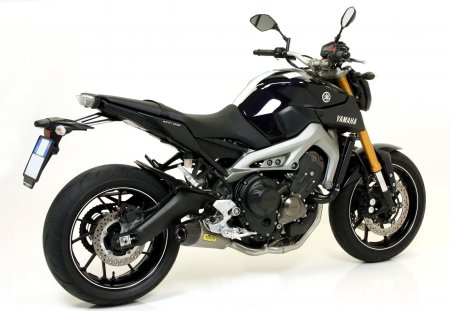 X-Kone Full Exhaust System by Arrow