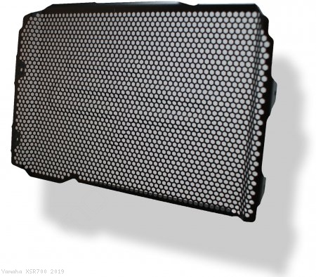 Radiator Guard by Evotech Performance Yamaha / XSR700 / 2019