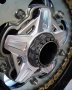Rear Sprocket Carrier Flange by MotoCorse MV Agusta / Rivale 800 / 2017