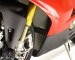 Oil Cooler Guard by MotoCorse Ducati / Panigale V4 S / 2018