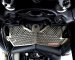 Titanium Radiator Guard by Motocorse Ducati / Diavel / 2014