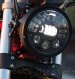 Adaptive LED Headlight Conversion Kit by Motodemic Ducati / Monster 796 / 2012