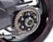 Rear Sprocket Carrier Flange by MotoCorse Ducati / Supersport / 2018