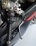 Folding Brake And Clutch Levers by MotoCorse Ducati / Streetfighter 848 / 2010