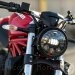 Adaptive LED Headlight Conversion Kit by Motodemic Ducati / Monster 821 / 2017