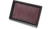 Race-Spec High-Flow Air Filter by K&N