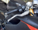 Folding Brake And Clutch Levers by MotoCorse Ducati / XDiavel / 2018