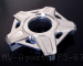 Rear Sprocket Carrier Flange by MotoCorse MV Agusta / F3 675 / 2013