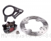 Complete Rear Disc Brake Kit by Moto Corse MV Agusta / F3 800 / 2017