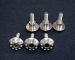 Titanium Engine Valve Cover Bolts by MotoCorse
