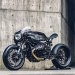 Breast Plate Engine Cover by Roland Sands BMW / R nineT / 2017