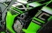 Frame Sliders by Motovation Accessories Kawasaki / Ninja ZX-10R / 2017