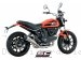 Conic Exhaust by SC-Project Ducati / Scrambler Sixty2 / 2016