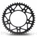Superlite RSX Series 520 Conversion Black Steel Rear Sprocket BMW / S1000RR Sport / 2020