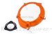 Clear Clutch Cover and Inner Pressure Ring by Evotech Italy KTM / 1290 Super Duke R / 2018