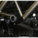 Frame Sliders by Evotech Performance Ducati / Streetfighter 1098 / 2011
