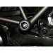 Frame Sliders by Evotech Performance Ducati / Streetfighter 1098 / 2010