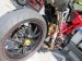 Rear Wheel Axle Nut by Ducabike Ducati / Hypermotard 1100 EVO / 2010