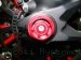 Left Side Front Wheel Axle Cap by Ducabike Ducati / Hypermotard 821 SP / 2013