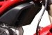 Oil Cooler Guard by Evotech Performance Ducati / Monster 1100 S / 2009
