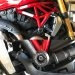 Frame Sliders by Motovation Accessories Ducati / Monster 1200S / 2017
