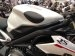 Carbon Fiber Street Version Tank Slider Kit by Strauss Carbon Triumph / Street Triple R / 2015